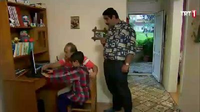 Zengin Kız Fakir Oğlan 3. Sezon 98. Bölüm 5. Parça