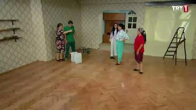 Seksenler (80'ler) 4. Sezon 126. Bölüm 5. Parça