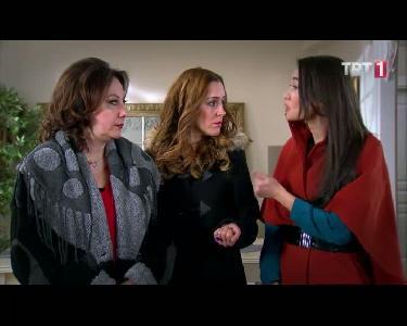 Zengin Kız Fakir Oğlan 1. Sezon 16. Bölüm 2. Parça