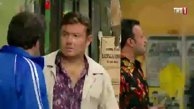Seksenler (80'ler) 4. Sezon 129. Bölüm 7. Parça
