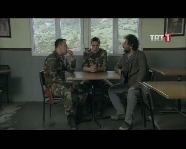 Sakarya Fırat 3. Sezon 111. Bölüm 2. Parça
