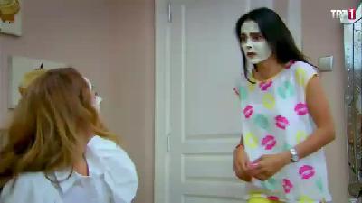 Zengin Kız Fakir Oğlan 3. Sezon 90. Bölüm 10. Parça