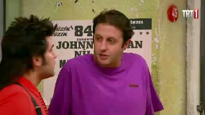 Seksenler (80'ler) 4. Sezon 125. Bölüm 4. Parça
