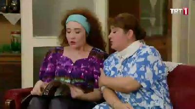Seksenler (80'ler) 4. Sezon 124. Bölüm 1. Parça