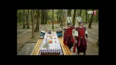 Osmanlı Tokadı 2. Sezon 37. Bölüm 6. Parça