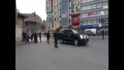 Başbakan Ofiste 6,5 Saat Kaldı
