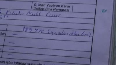 Aksaray'da Her Okula Bir Polis Ve Amir