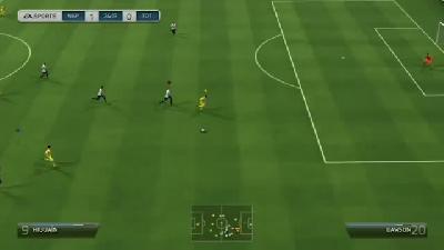 Gamoba.com ile Offline Fifa 14 Turnuvası - Sezon 1 Bölüm 1 (S1E1)