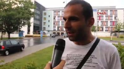 Alman Mahkemeden Muhammet Eren İçin Karar 'beyin Hasarı Kalp Nakline Engel'