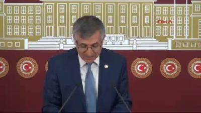 Mhp'li Yeniçeri: Türkiye Bir Savaşın Eşiğindedir