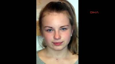 Alman Polisi, Yurttan Kaçan Türk Kızını Arıyor