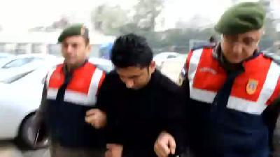 Maskeli Gasp Ve Tecavüz İddiasına Gözaltı
