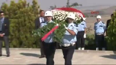 -1 Dua Tepe'de Sakarya Meydan Muhaberesi Canlandırıldı