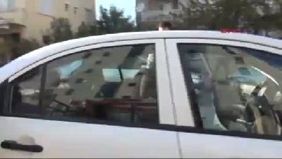 Eczane Soyguncuları, Düşürülen Plakadan Yakalandı