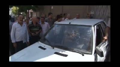 Trafik kazaları: 3 yaralı (2) - GAZİANTEP