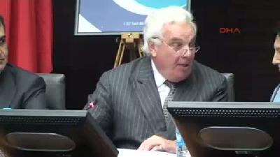 Europalia Turkey Brüksel'de Basına Tanıtıldı