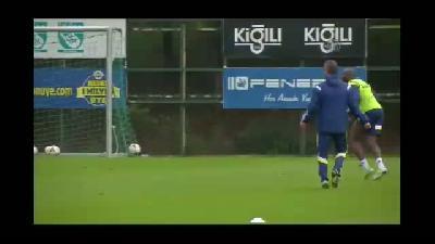 Fenerbahçe Teknik Direktör İsmail Kartal - İSTANBUL