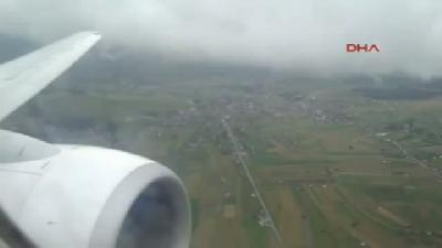 Kosova Hava Sahası Macaristan'a Emanet