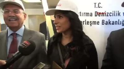 Kırıkkale'de Ptt'nin 174'üncü Müşterisine Ödül