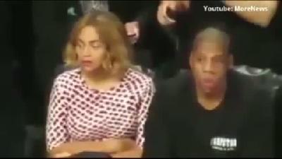 Beyonce'un bu hali şoke etti