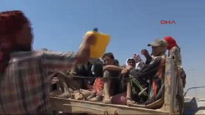 (görüntülü Haber) Bölgesel Kürt Yönetimi'nin, Şengal'de 'kanton' İlanına Tepki Sürüyor