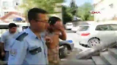 Erkek Çocukları Tacizden Tutuklandı