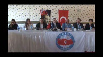 """Edirne'deki """"çocuk gelinler"""" sorununa çözüm arayışı"""