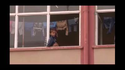 IŞİD ile bazı Kürt grupları arasındaki çatışmalar - Vali Küçük - ŞANLIURFA