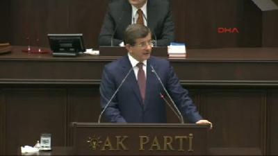 2- Başbakan Davutoğlu İç Güvenlik Reform Paketi'ni Açıkladı