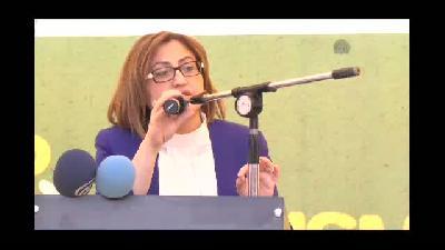 """""""En iyi Antep fıstığı Yarışması"""" - GAZİANTEP"""