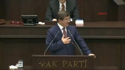 3- Başbakan Davutoğlu İç Güvenlik Reform Paketi'ni Açıkladı