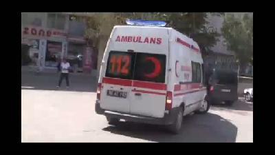 Trafik kazası: 1 ölü, 19 yaralı - SİİRT