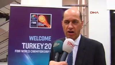 Tbf Başkanı Demirel:
