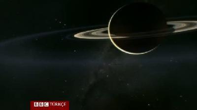 Ölüm Yıldızı Mimas aslında 'yaşam yıldızı' mı?