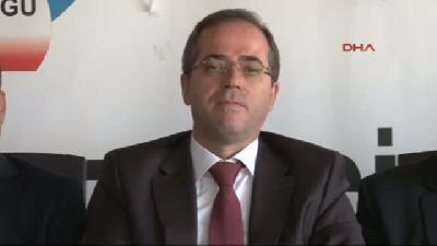 Ak Parti Diyarbakır İl Başkanı: Adam Kaçırmalar, Bomba Atmalar Bizi Yıldırmayacak