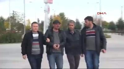 Üniversiteli Fatih'e Çarpıp Kaçan Sürücüyü Kırık Ayna Parçası Yakalattı