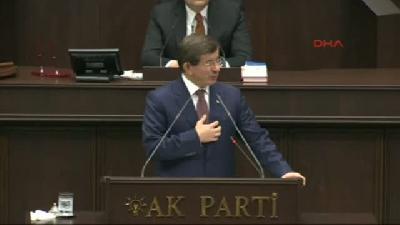 4- Başbakan Davutoğlu İç Güvenlik Reform Paketi'ni Açıkladı