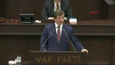 5- Başbakan Davutoğlu İç Güvenlik Reform Paketi'ni Açıkladı
