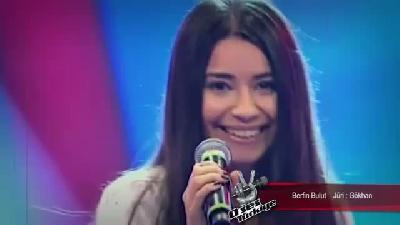 O Ses Türkiye'de geceye damga vuran performans