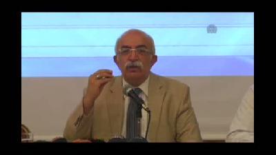 Irak'taki çatışmalar - Kürt Demokrasi Platformu Başkanı Bucak - DİYARBAKIR