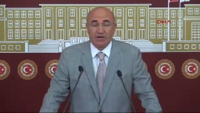 Mahmut Tanal : Ökçesiz'e Yapılan Saldırı 76 Milyona Yapılan Bir Saldırıdır