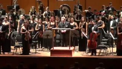 Türkiyeli Genç Müzisyenler Roma?da Büyüledi Türkiyeli Genç Müzisyenler Roma?da Büyüledi