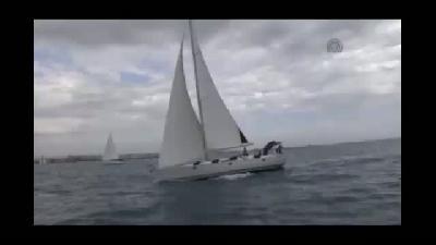 6. Ata'yı Anma Kupası Yat ve Yelken Yarışması - ANTALYA
