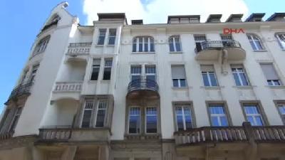 Strazburg'daki Türk Temsilciliklerine Zafer Bayramında Da Bayrak Asılmadı