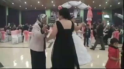 (görüntülü Haber) Gelin, Düğün Sabahı Altınları Alıp Kaçtı