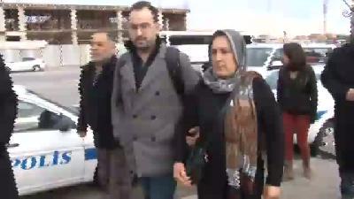 Ali Ismail Korkmaz'in Öldürülmesi Ile Ilgili Davada Olay Yerinin Maketi Durusmaya Getirildi