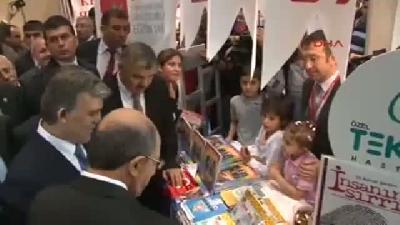 Abdullah Gül: En Büyük Yatırım, Eğitime Yapılan Yatırımdır (4)