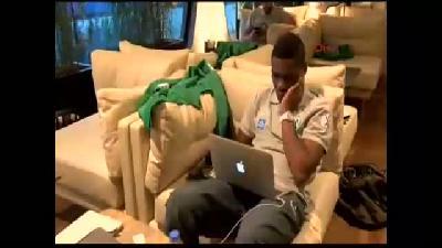 Werder Bremen Thy İle Uçtu