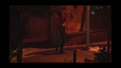 Okmeydanı'nda polise ateş açan kişinin kimliği belirlendi - İSTANBUL