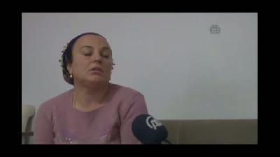 Mısır'da tutuklanan Yunus Atalay'ın eşi - ADANA